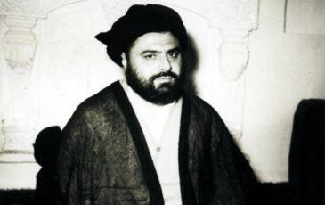 سید رضا صدر