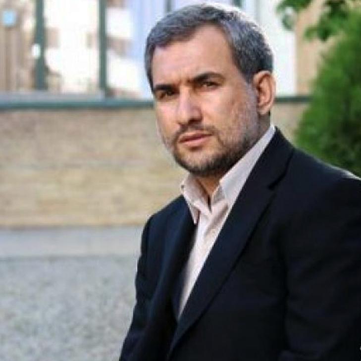 محسن اسماعیلی