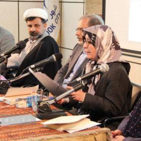 امام صدر قوانین فقهی مربوط به زنان را متناسب با زمان تفسیر میکند