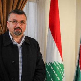مردانی آزاده از سرزمین ایران که مقاومت لبنان را پایه گذاری کردند