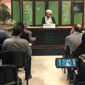 استمرار ربودن امام صدر خسارت معنوی بسیاری برای ملتها دارد و این خسارت قابل پیگیری حقوقی است
