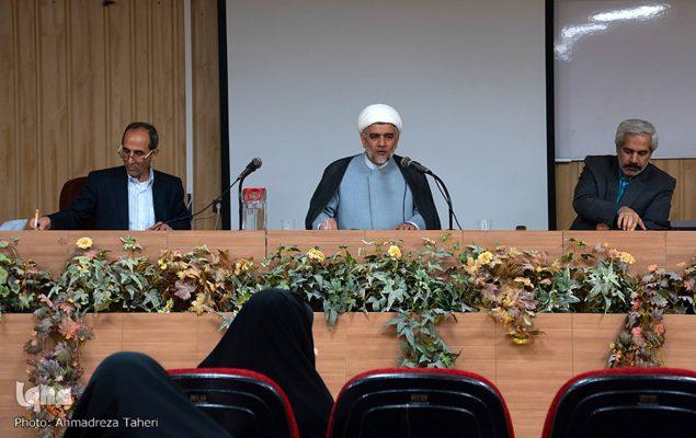 نشست علمی، تخصصی «بررسی اندیشههای تمدنساز امام موسی صدر