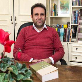جنبش أمل رهیافتی برای آشنایی با جهان اندیشه و عمل امام صدر است