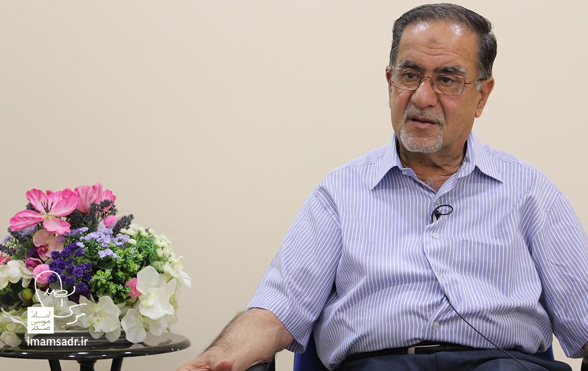اسماعیل حاجو