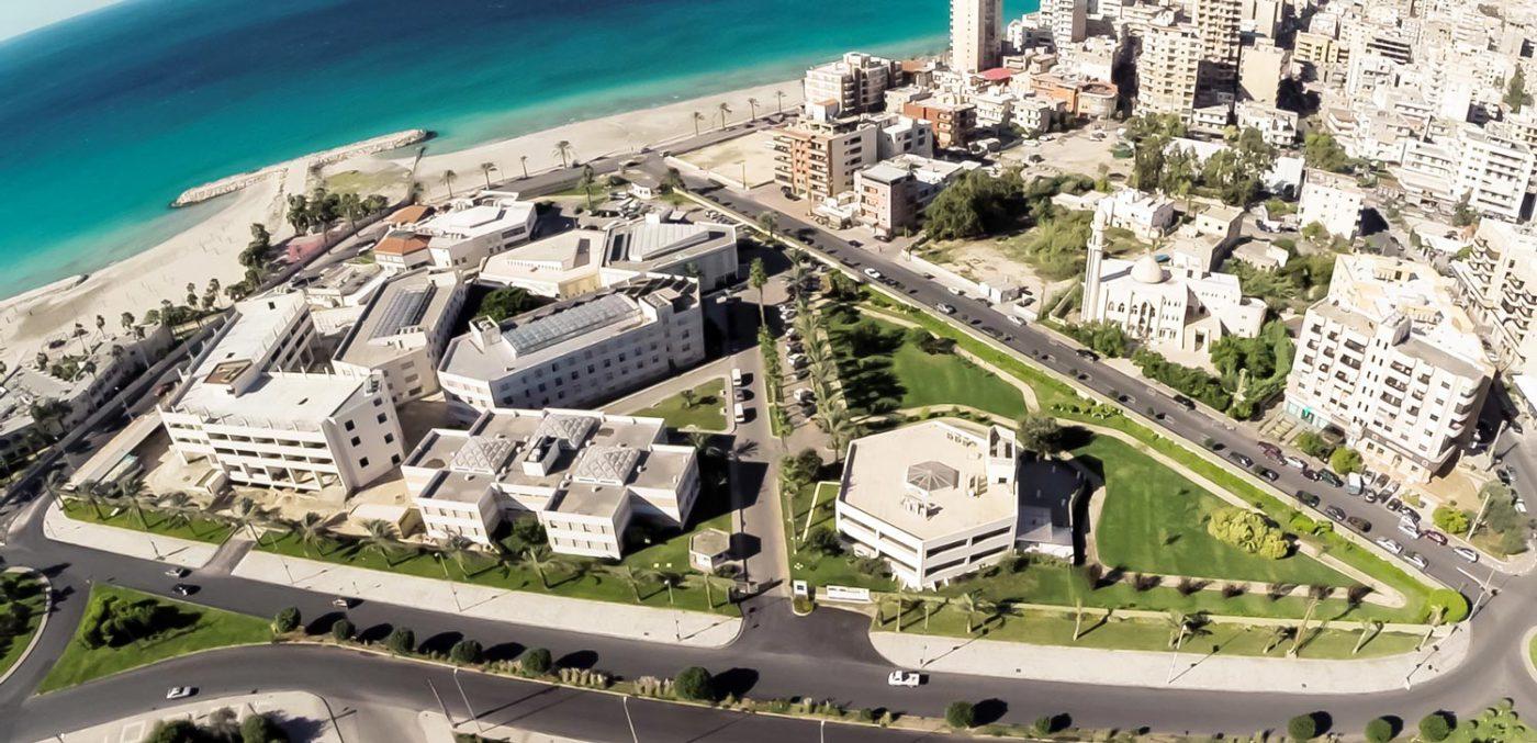 موسسات لبنان