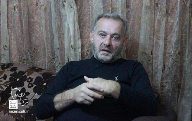 حسین حیدر جوانان امل