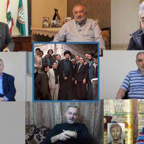 جلسات منظم و هفتگی بود / امام صدر درباره مواضع و کارهای خود هم به جوانان امل توضیح میداد