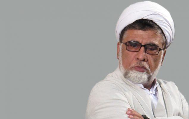 محمد تقی فاضل میبدی