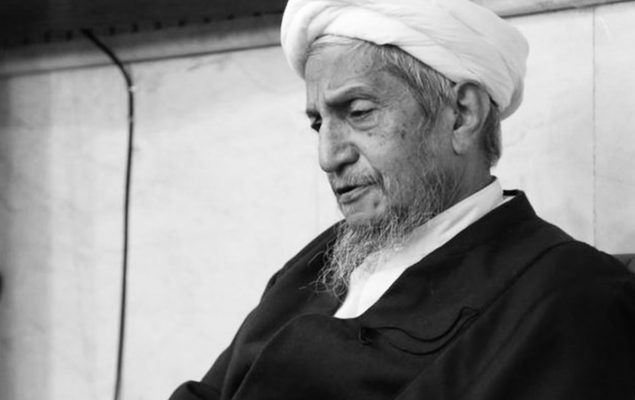 شیخ یوسف صانعی